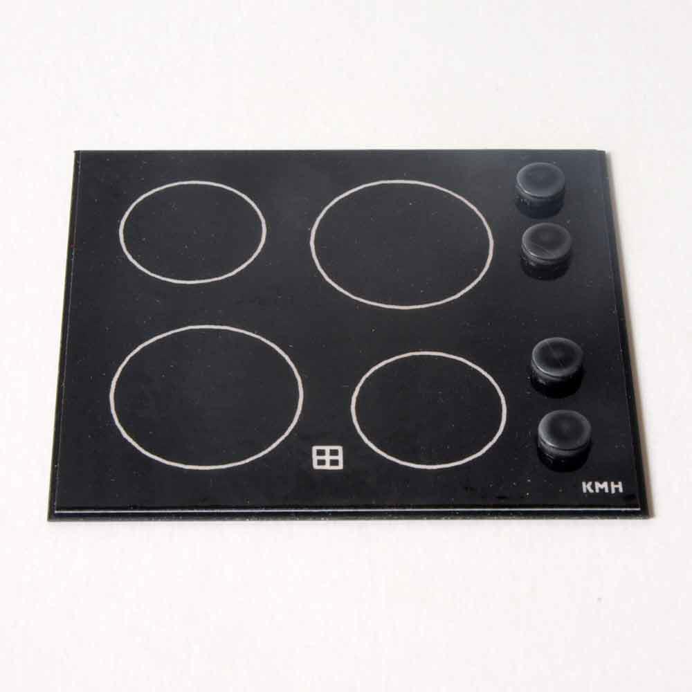 Compra miniaturas modernas placa de cocina para casas de - Placa de cocina ...