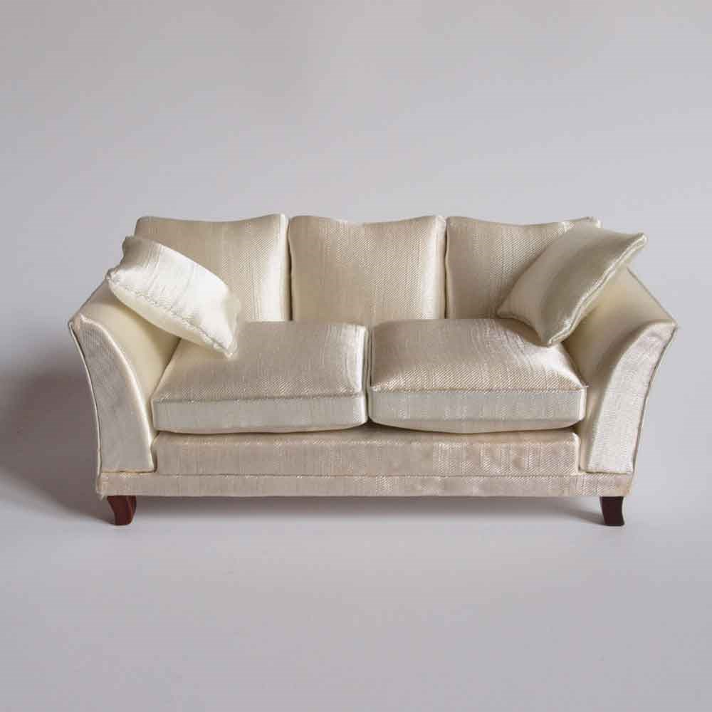 Sofas en blanco brilliant white leather couch ikea best - Sofa puff ikea ...