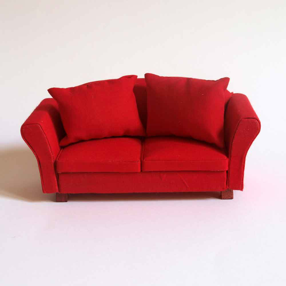 28 sofa rojo y negro pared facilisimocom 91 muebles for Muebles salon gris ceniza y blanco